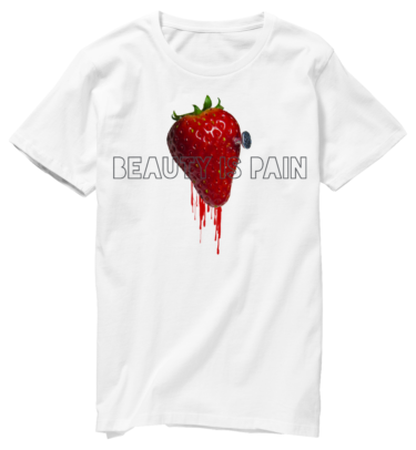 Tシャツ販売サービス、STEERS(ステアーズ)を利用してTシャツを製作しました。