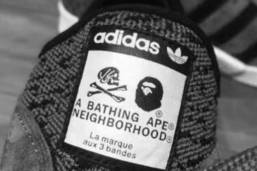 【リーク?】ネイバーフット x ア・ベイシング・エイプ x アディダス コラボ発売?(Neighborhood x A BATHING APE x adidas)