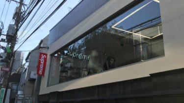 SUPREME(シュプリーム)ブランドの栄光の歴史をまとめてみた。設立者 James Jebbia(ジェームズ・ジョビア)について