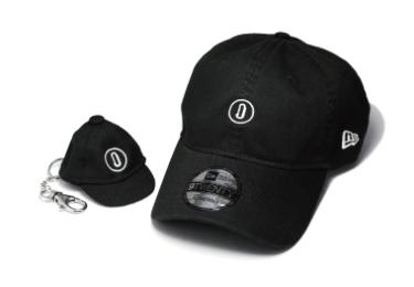 2017年11月25日(土) ニューエラ x ジャムホームメイド ロゴキャップ&キーホルダー発売(NEW ERA x JAM HOME MADE logo cap&keyholder)