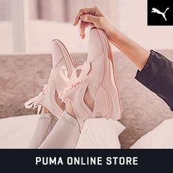 2018年1月18日(木) プーマ オンポイント コレクション 発売(PUMA En Pointe COLLECTION)