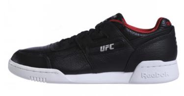 2018年10月19日(金) UFC x リーボック ワークアウト プラス UFC 発売(UFC x Reebok WORKOUT PLUS UFC DV5757)