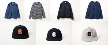 2018年11月下旬 ブルーノート東京 x ビームス 発売(BLUE NOTE TOKYO × BEAMS)