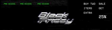2018年11月22日(木) ブラックフライデー(BLACK FRIDAY)セール 特集