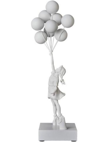 2018年12月8日(土)12時 バンクシー フライング バルーンガール 発売(BANKSY Flying Balloons Girl)