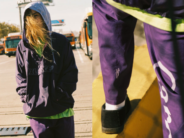 """2019年1月12日(土)12時 エクストララージ x アンワー・キャロッツ X-キャロッツ3 発売(XLARGE x ANWAR CARROTS """"X-CARROTS 3"""")"""