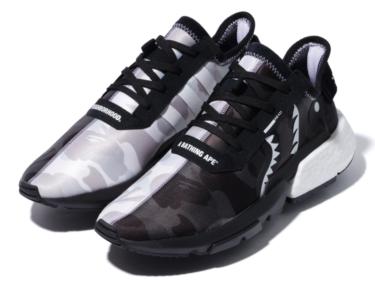 2019年1月19日(土) アディダス x ア・ベイシング・エイプ x ネイバーフッド POD S-3.1発売(adidas Originals by BAPE and NEIGHBORHOOD  POD S-3.1)