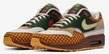 2019年4月9日(火) ミッシングリンク x ナイキ エアマックス スーザン 発売(Missing Link x Nike Air Max Susan)