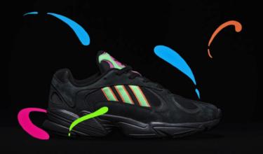 """2019年4月19日(金)10時 アディダス x ビリーズ ENT """"YUNG-1 BILLY'S"""" 発売(adidas Originals × BILLY'S ENT """"YUNG-1 BILLY'S"""")"""