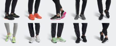 2019年8月8日(木) アディダス オズウィーゴ 全10色の新色 発売(adidas OZWEEGO)