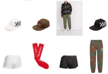 2019年 最大70%OFF! 海外ラグジュアリーEC MATCHESFASHION (マッチズファッション) 2019SS(OFF-WHITE、Givenchy、BERLUTI、BOTTEGA VENETA、UNDERCOVER)