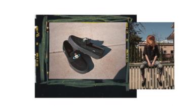 2019年9月20日(金) ヴィヴィアンウエストウッド x ヴァンズ コラボコレクション 発売(Vivienne Westwood x VANS COLLECTION)
