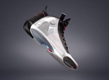 2019年9月25日(水) ナイキ エアジョーダン 34 発売(Nike Air Jordan XXXIV)
