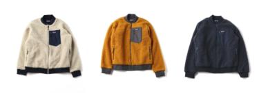 2019年10月12日(土)12時 パタゴニア(patagonia)レトロ・ピレジャケット、レトロX・ボマー・ジャケットなどが発売