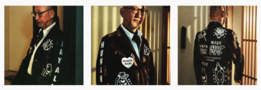 2019年10月25日(金) HUMAN MADE for UNITED ARROWS & SONS 30周年ジャケット発売