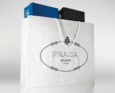 2019年12月 プラダ x アディダス コラボアイテム(Prada for adidas)発売