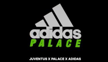 2019年11月9日(土)11時 アディダス x ユベントス x パレス スポーツウェア コレクション(adidas × Juventus × PALACE Sportswear and Leisurewear collection)発売