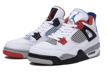 """2019年11月23日(土) ナイキ エアジョーダン 4 レトロ SE """"ホワット・ザ""""(Nike Air Jordan 4 Retro SE """"What The"""")発売"""