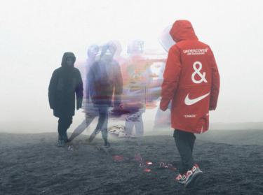 2019年11月30日(土) アンダーカバー x ナイキ ウィンターコレクション(Nike x Undercover Winter Collection)発売