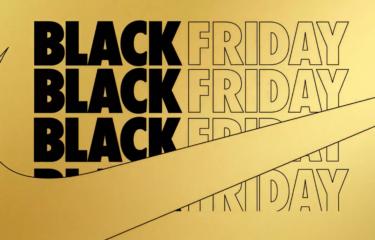 2019年11月28日(木) 1年に1度!ナイキ ブラックフライデー(NIKE BLACK FRIDAY)開催決定!