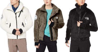 THE NORTH FACE(ザノースフェイス) ジャケット アンタークティカバーサロフトジャケット Amazon定価販売