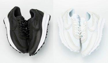 2020年3月〜4月 サカイ x ナイキ LDワッフル 2020(Sacai X Nike LDwaffle 2020)発売?