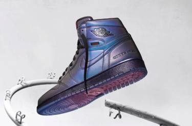 2019年12月7日(土)9時 ナイキ エアジョーダン 1 ハイ ズームフィアレス (Nike Air Jordan 1 HIGH ZOOM FEARLESS)発売
