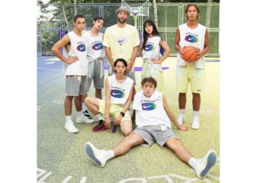 2020年1月25日(土)10時 ナイキ x ピガール コレクション(Nike x Pigalle Collection)発売