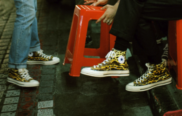 2019年12月19日(木) コンバース x インビンシブル x ワコマリア チャックテイラー(Converse Chuck 70 x Invincible x Wacko Maria)発売