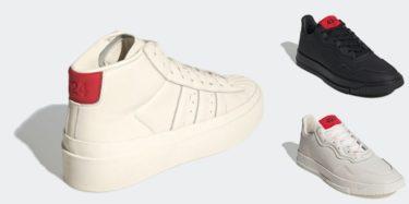 2019年11月30日(土) アディダス x 424(adidas Originals x 424)コラボスニーカー 発売