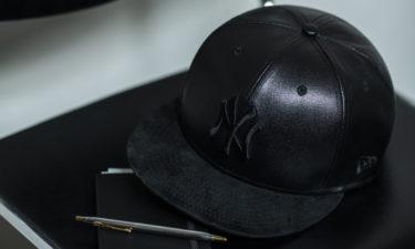 2019年12月6日(金) ニューエラ シンセティックレザー(NEW ERA Synthetic Leather)発売