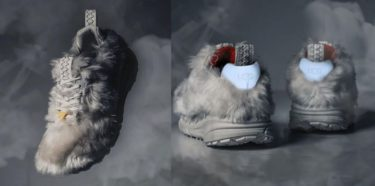 2020年1月17日(金) アグ ねずみ年にちなんだユニークなスニーカー「CA805 x 2020 Sneaker」発売